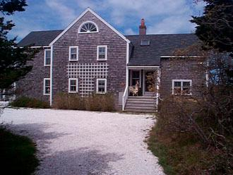 Nantucket 6 BR & 5 BA House (9683) - Image 1 - Nantucket - rentals