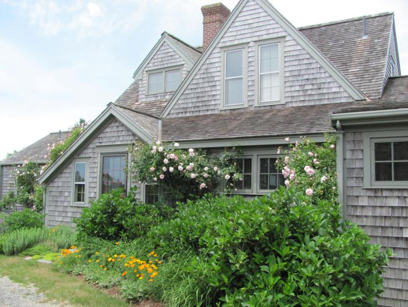 Lovely House in Nantucket (9724) - Image 1 - Nantucket - rentals