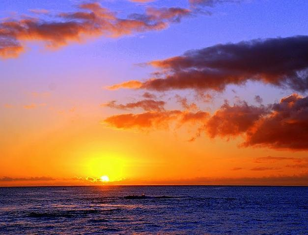 BEAUTIFUL OCEAN FRONT PENTHOUSE 414 @ Kuhio Shores - Image 1 - Poipu - rentals