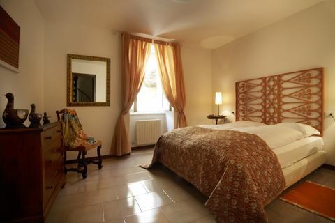 Bedroom - Casa 3Archi - Varenna - rentals