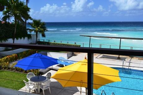 St Lawrence Beach Condominiums - Calypso - Image 1 - Bridgetown - rentals