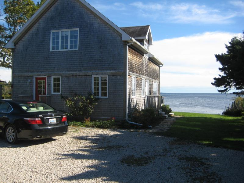 You can hear the Ocean - Oceanfront Home Hubbards, NS-30 minutes to Halifax - Hubbards - rentals