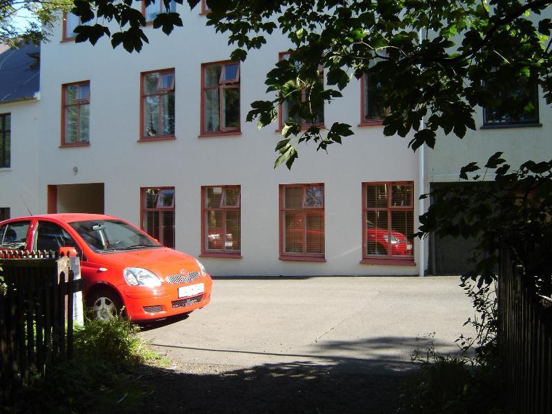Perfect location -Studio apartment downtown- Quiet - Image 1 - Reykjavik - rentals