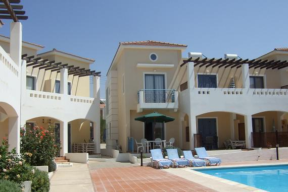 Adonis Villa - Self Catering Holiday Villa Apartment with Pool - Paphos - rentals