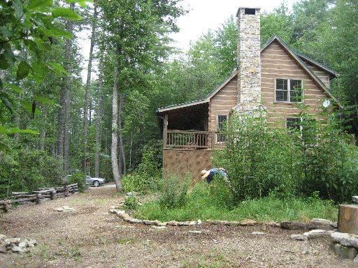 Cabin in the Cove - Image 1 - Highlands - rentals