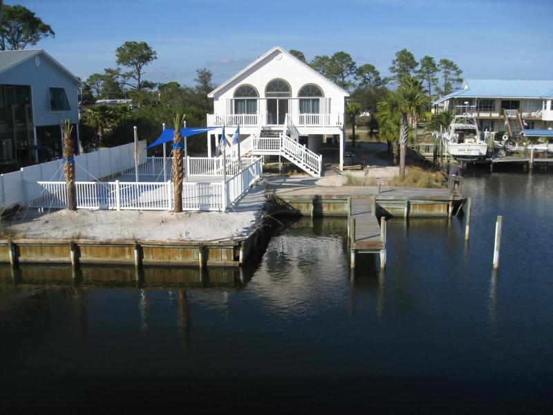 Bama Breeze - 'Bama Breeze'     ** BOAT FRIENDLY**PRIVATE POOL** - Orange Beach - rentals