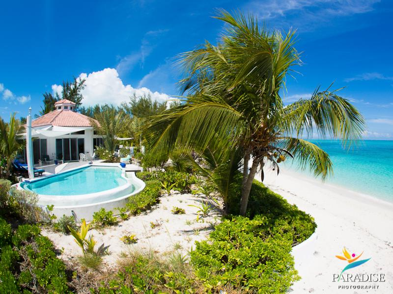 Villa Oasis on the Beach - Villa Oasis Grace bay beach front - Providenciales - rentals