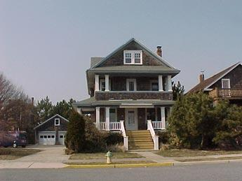 Fabulous House with 6 Bedroom, 4 Bathroom in Cape May (6009) - Image 1 - Cape May - rentals