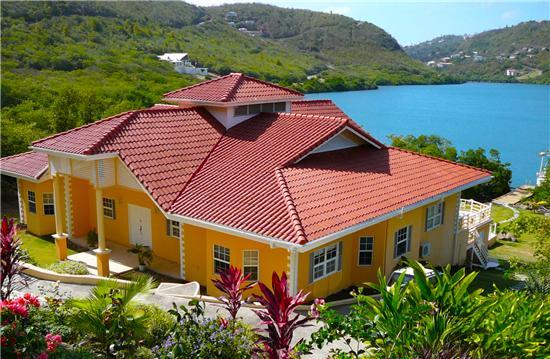 Casuarina Villa - Grenada - Casuarina Villa - Grenada - South Coast - rentals