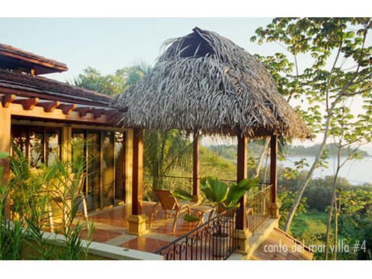 Villa - Beautiful Punta Dominical Villa with Ocean Views - Dominical - rentals