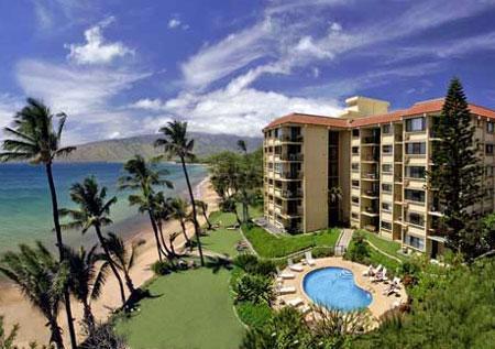Kealia Resort on Sugarbeach Maui - June-July specials! 5th NIGHT FREE! Kealia Resort - Kihei - rentals