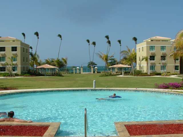 Discover Aquatika's Beauty - Premier Penthouse Condo in Aquatika - Loiza - rentals