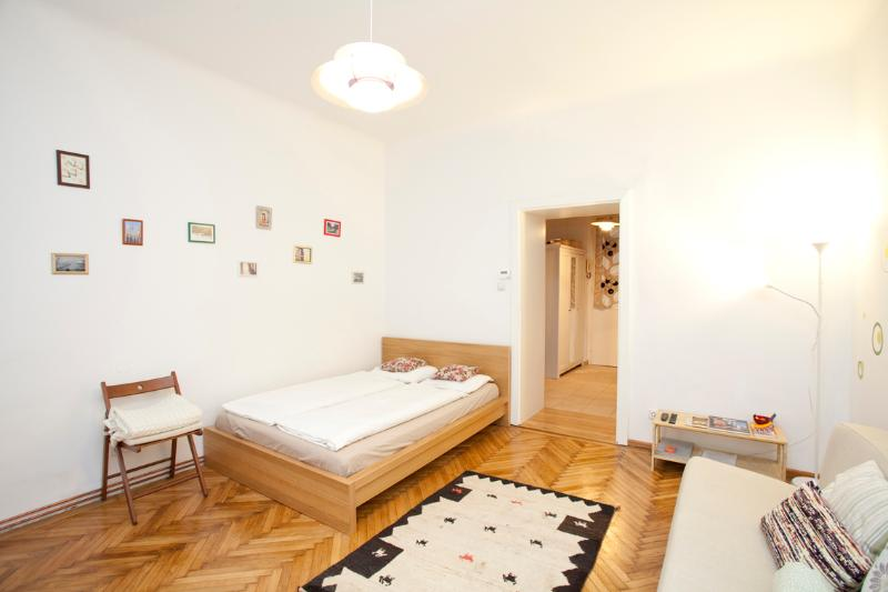 Vienna City Apart, Very Central!!!! - Image 1 - Vienna - rentals
