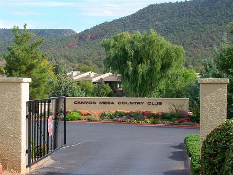 WELCOME TO CANYON MESA COUNTRY CLUB - Hiking ~ Golf~ Wi Fi~Long Distance~Gated Community - Sedona - rentals
