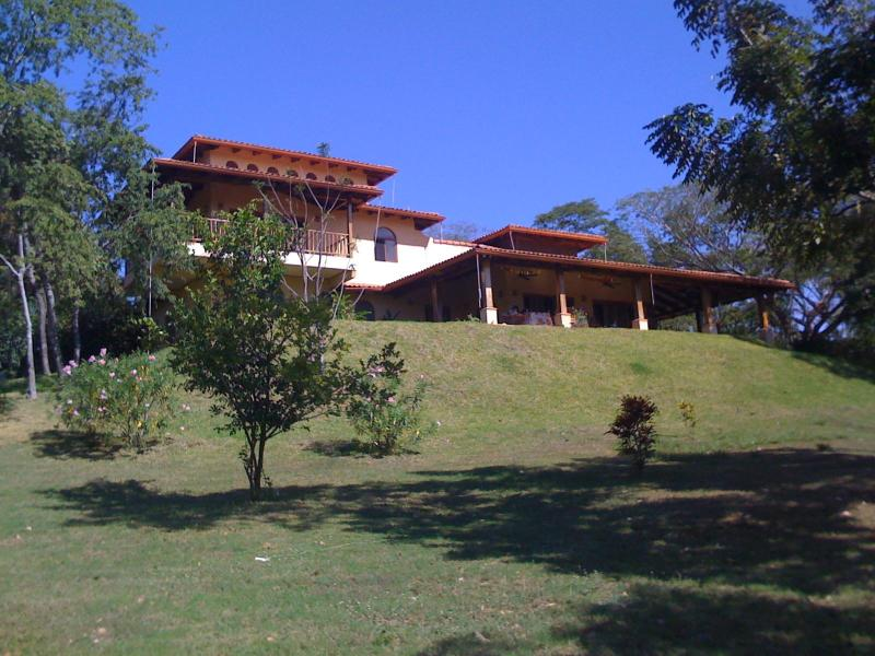 Costa Rica 2009 004.JPG - Casa Cielos Azules - Playa Junquillal - rentals