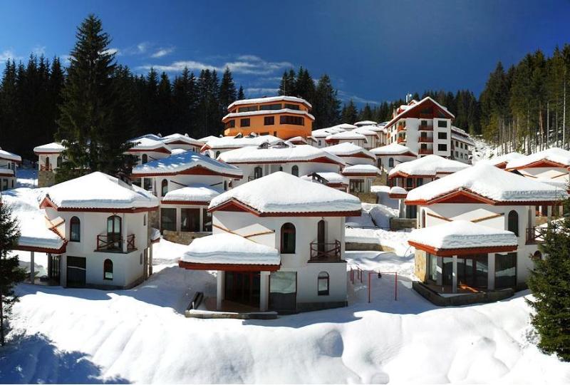 Chalets at Pamporovo Village (25) - Ski Chalets at Pamporovo Mountain Village - Pamporovo - rentals
