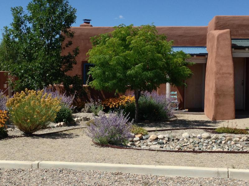 Welcome to Your Enchanted Taos Vacation - Enchanted Taos Luxury - El Prado - rentals