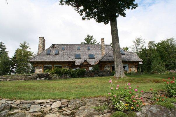 mountain top home for the adventurous spirit - Image 1 - Littleton - rentals