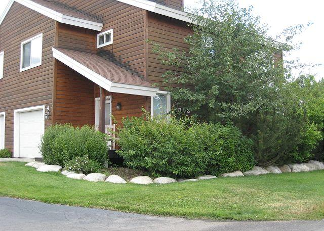 Spacious Townhome, Walk to lake or Down town McCall - Image 1 - McCall - rentals