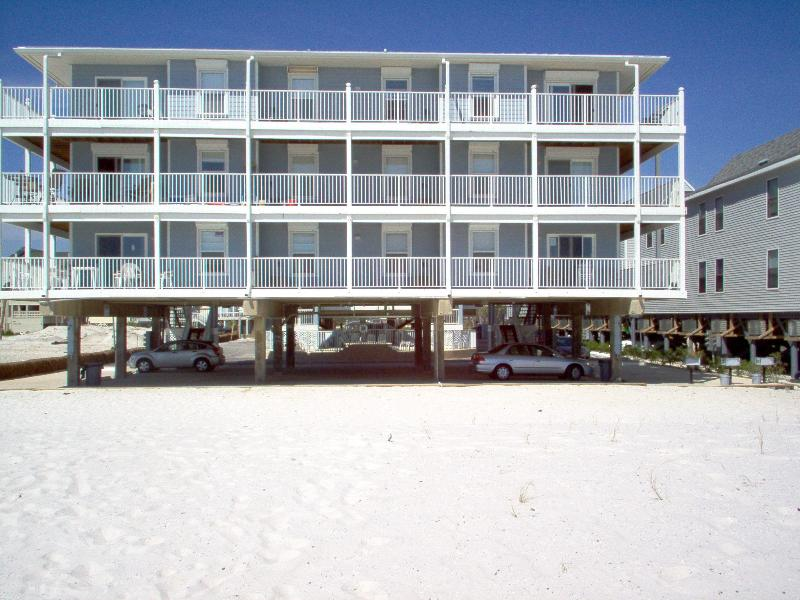 IM000237.JPG - SunChase  102 Beachfront private balcony 1st Floor - Gulf Shores - rentals