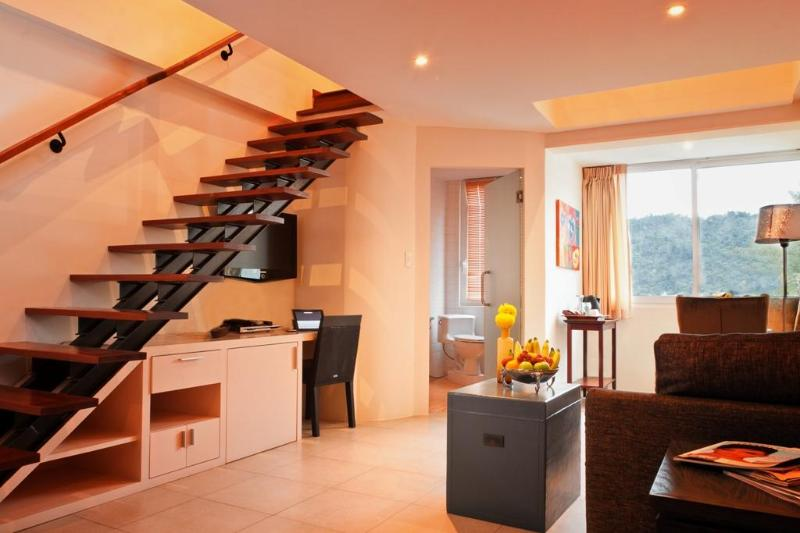 Duplex Studio - Rooms at the 9th - Patong - rentals