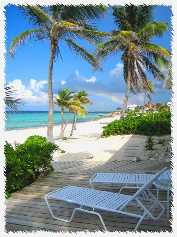 Conquered Fame Beach - Conquered Fame - Cayman Island Escape - Grand Cayman - rentals