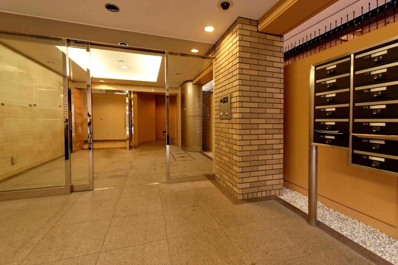 exterior entrance 03 - The Gion Apartments - Perfect for Extended Stay - Kyoto - rentals