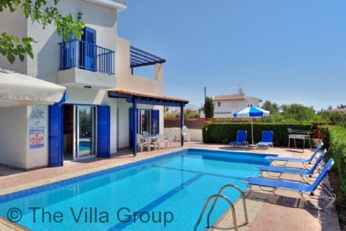 Amazing House in Coral Bay (Villa 29893) - Image 1 - Coral Bay - rentals