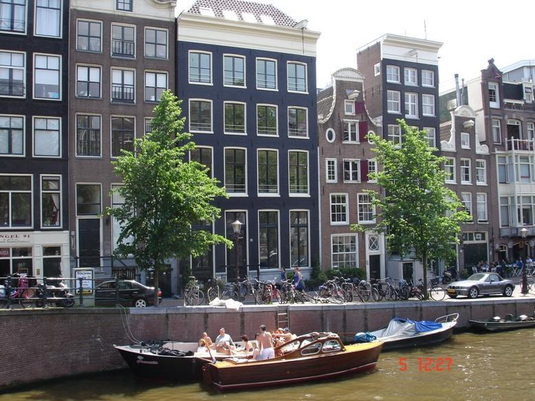 singel - Heren Bed and Breakfast - Amsterdam - rentals