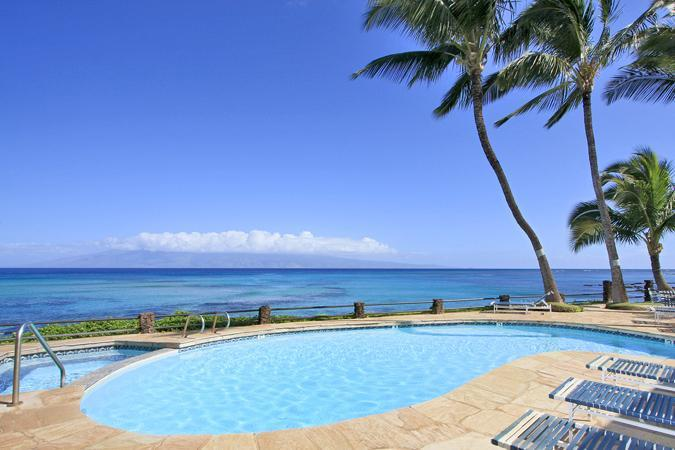 Beautiful Noelani Resort - All Oceanfront Units - Ocean Front Studio Deluxe Newly Remodeled @Noelani - Lahaina - rentals
