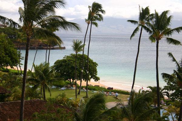 Beautiful World Famous Kaanapali - Maui Kaanapali Villas 1BR, Oceanview, A/C, WiFi - Ka'anapali - rentals