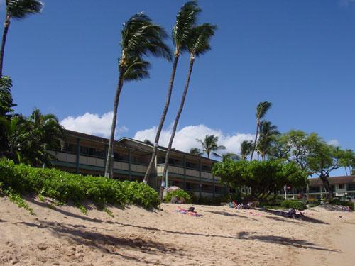Napili Bay Resort Right on the Beach in Napili - The Napili Bay Resort #116 Studio Condo at Napili! - Napili-Honokowai - rentals