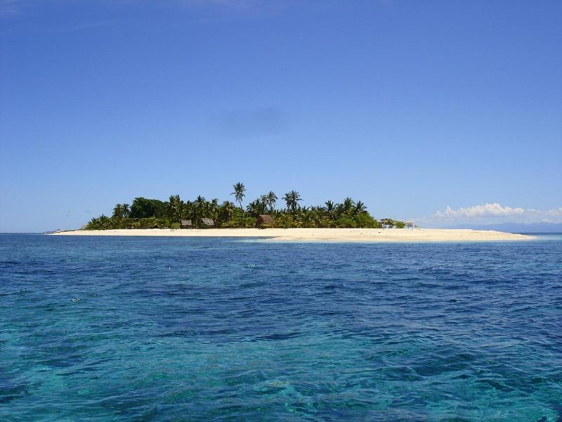 Digyu Island (30 mins by boat) - Kayla Cottage Hindang Leyte - Hindang - rentals