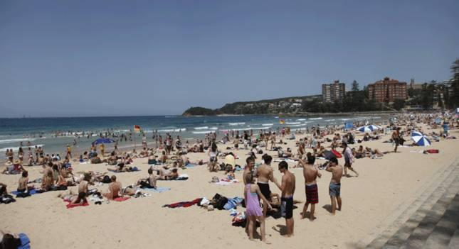 Manly Beach - MySpace in Manly Luxury Studio - Manly - rentals