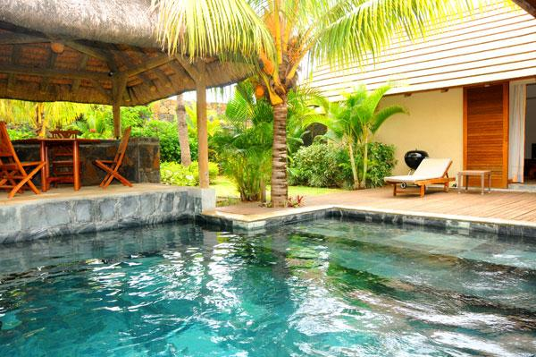 Villa Oasis 7 - Image 1 - Grand Baie - rentals