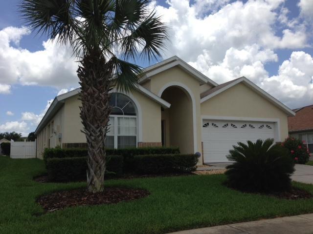 Piglet's Place Florida Villa, 4 miles to Disney!!! - Image 1 - Kissimmee - rentals