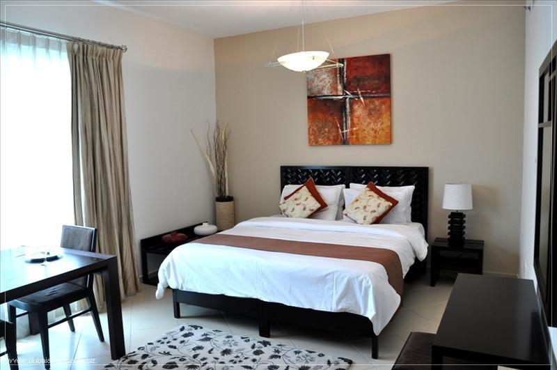 254-Well Equipped Studio In Dubai Marina - Image 1 - Dubai - rentals