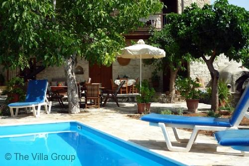 Perfect House with 5 BR/2 BA in Kallepia (Villa 30433) - Image 1 - Kallepia - rentals