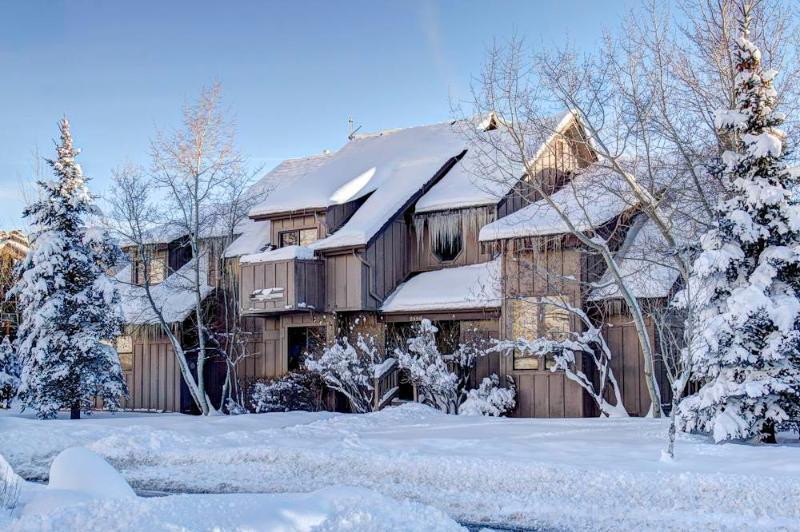 2590 Solamere Drive - Image 1 - Deer Valley - rentals