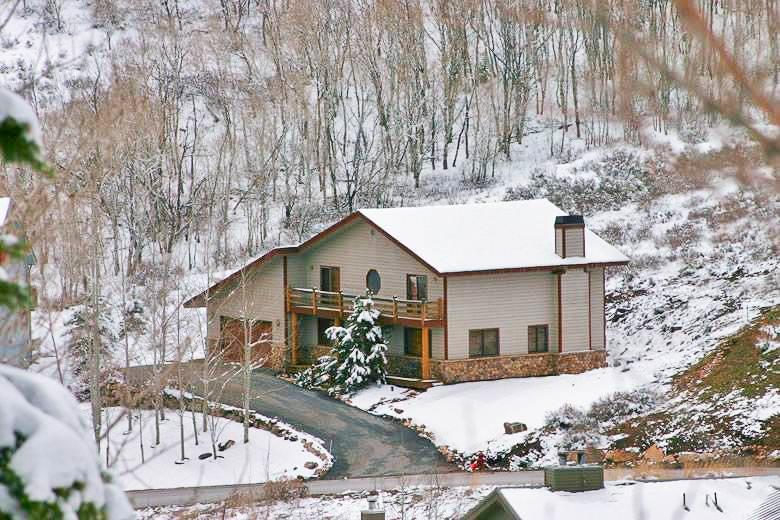 3055 Solamere Drive - Image 1 - Deer Valley - rentals