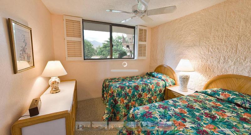 2 Bedroom & 2 Bathroom House in Maalaea (KANAI A NALU #202) - Image 1 - Maalaea - rentals