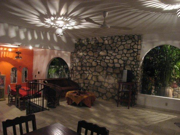 living room - House Near the Beach in Puerto Escondido - Puerto Escondido - rentals