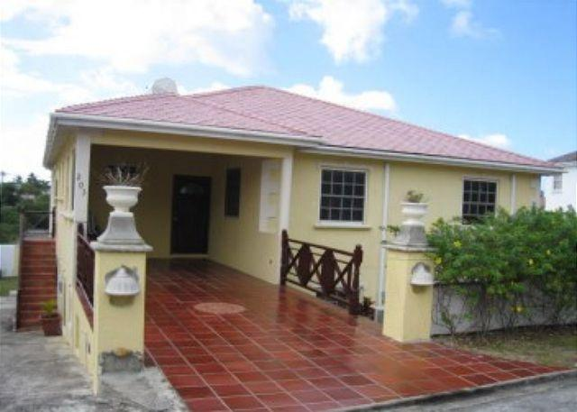 Front - Luxury Accommodations and Affordable Prices - Speightstown - rentals