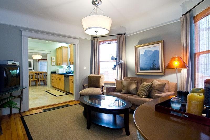 Noe Valley Remodeled Edwardian Flat - Image 1 - San Francisco - rentals