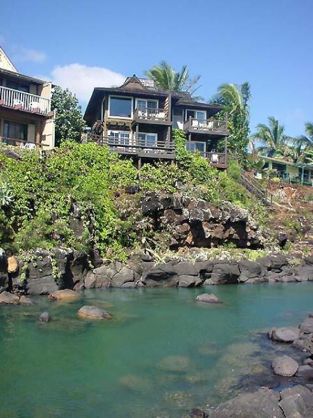 House - Sea Cliff Hale - Koloa - rentals
