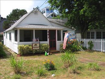 Gorgeous House in Cape May Point (Little Sandpiper 6080) - Image 1 - Cape May Point - rentals