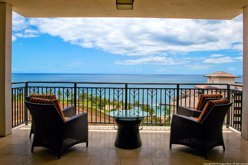 15th Floor Penthouse with BEST view in Ko Olina! - Image 1 - Kapolei - rentals