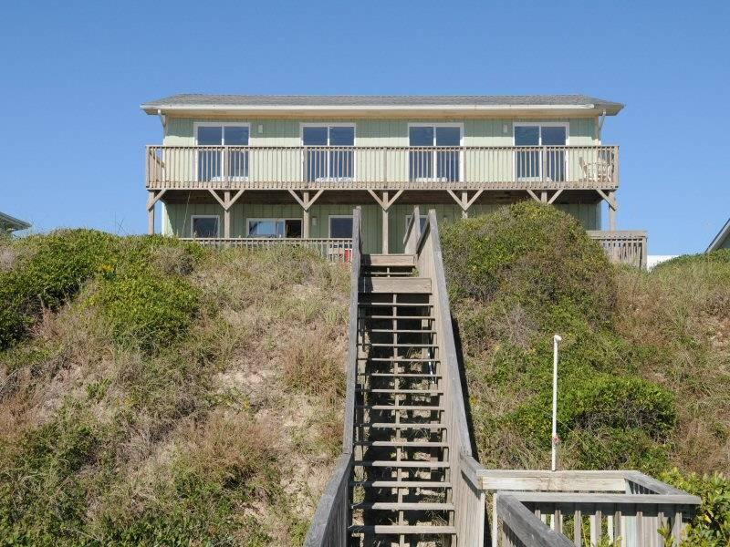 Aquatic Paradise West - Image 1 - Emerald Isle - rentals