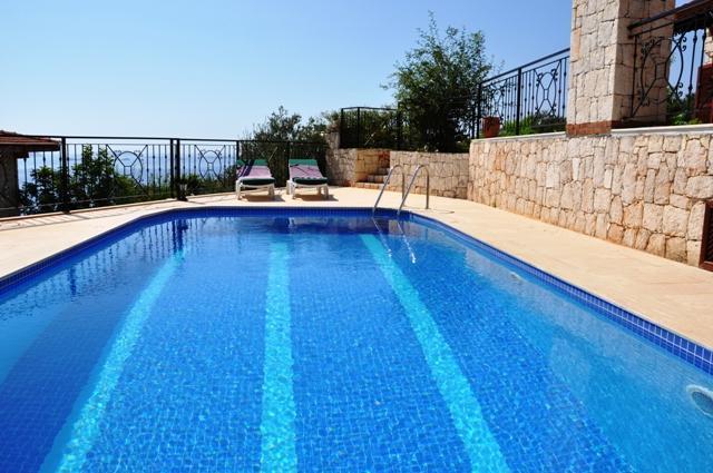 Villa selim - Image 1 - Kas - rentals