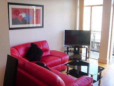 310 By the Bridge Apartment - Image 1 - Inverness - rentals